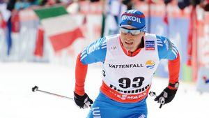 Как русский лыжник Легков обыграл норвежцев на глазах у их короля. История победы в марафоне в Осло
