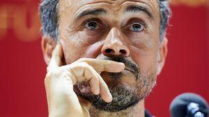 Луис Энрике вернулся всборную Испании после смерти дочери. Инехочет работать спредыдущим коучем