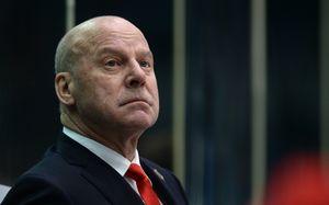 «Я теперь настоящий Железный Майк». Великий тренер, побеждавший в НХЛ и России, борется с раком
