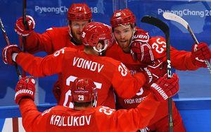 Россия не заметила Норвегию. 10 фактов о самой легкой победе команды Знарка