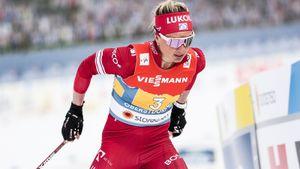 Сорина сбежала от Ступак и Непряевой в скиатлоне на чемпионате России и забрала золото. Победа в стиле Йохауг