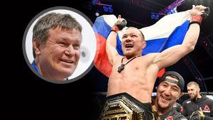 Тактаров: «Каждый в себе может найти частичку Яна. Настоящий россиянин: помесь всего-всего»