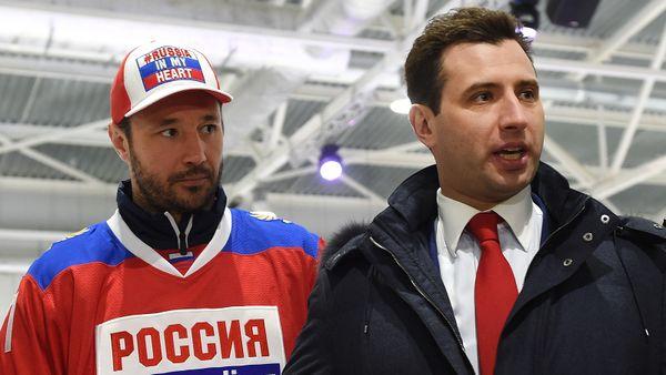 Сборная России может остаться без звезд начемпионате мира. Виноваты контракты идедлайн НХЛ