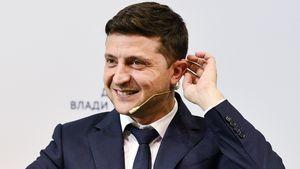 Украинский футболист «Рубина» Данченко спрогнозировал, когда Зеленский наладит отношения с Россией
