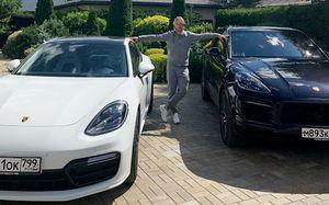 «Знаю, что такое нищета». Плющенко ответил фанатам, раскритиковавшим его запост сдвумя Porsche