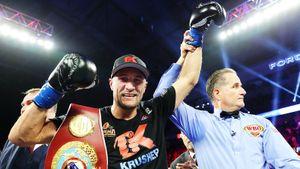 Ковалев вернулся и без шансов разобрал соперника в США. Что дальше?