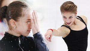 Валиева рассказала, почему еенельзя сравнивать сКосторной, Трусовой иЩербаковой