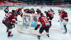 КХЛ грозит рижскому «Динамо» техническими поражениями. Предлагают играть молодежкой по две игры в день