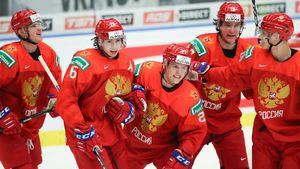 Россия прибила Германию ивышла вплей-офф МЧМ-2020. Как это было