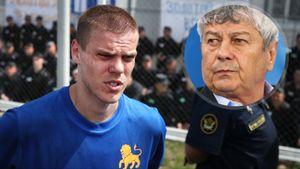 «Зенит» не оставит игрока с тюремным прошлым — Кокорину нужно ехать в Европу». Интервью Мирчи Луческу