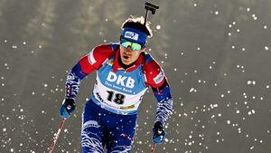 У сборной России новый лидер: Латыпов опять обыграл Логинова и стал лучшим из наших в спринте в Чехии