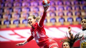Русские гандболистки разгромили фавориток из Испании на старте Евро. 9 мячей преимущества над вице-чемпионками мира