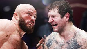 Емельяненко договорился драться ссамым веселым бойцом изДагестана. Это круче, чем шоу сКокляевым