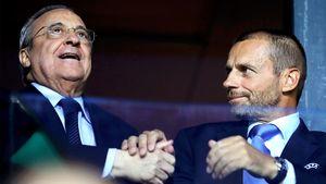 «Барселона», «Реал» и «Ювентус» выступили с заявлением в ответ на санкции УЕФА