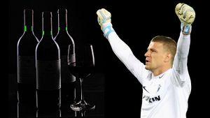 Вино или футболист? Самый французский тест недели