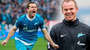 «Зенит» представил сборную, составленную из рекордсменов клуба по количеству матчей