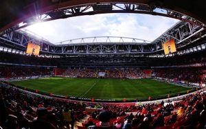 «Спартак» не сможет увеличить квоту для болельщиков на матч с ЦСКА