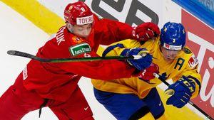 «Может, это со стороны шведов была грязь?» Что говорили игроки сборной России о крутой победе на МЧМ-2021