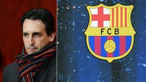 «На установке Эмери говорит: «Я знаю, как обыграть «Барселону». Дикань — о матче «Спартака» на «Камп Ноу»