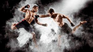 Как правильно делать ставки на бои ММА (UFC и другие)? Основные правила и выгодные стратегии