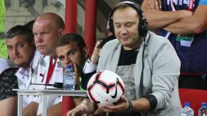 «Глубочайшее разочарование». Комментатор Генич раскритиковал игру сборной России в победном матче с Финляндией