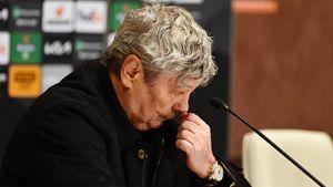 В Ассоциации футболистов Украины призвали Луческу извиниться перед Дуэлундом — тренер не ставит игрока в состав