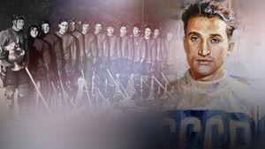 Трагическая история легендарного советского хоккеиста. Бабич выигрывал Олимпиаду, но покончил жизнь самоубийством