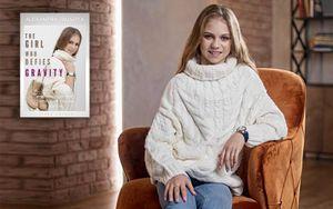 Трусова отреагировала на то, что ее биография стала бестселлером в Японии: «Это большая честь для меня!»