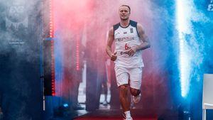 Мужская сборная России по баскетболу 3х3 обыграла Эстонию и вышла в полуфинал Кубка Европы