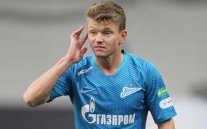 Шатов рассказал, как отказался от перехода в «Сочи»: «Это было бы футбольным преступлением»
