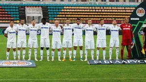 «Торпедо-БелАЗ» может провести домашние матчи Лиги конференций в России