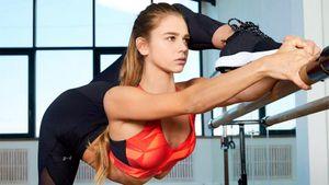Гимнастка-чемпионка Солдатова потеряла сознание в Португалии. Она может остаться без ОИ-2020