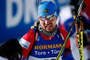 Логинов отказался отвечать на вопрос о допинговом прошлом: «Не время об этом говорить»