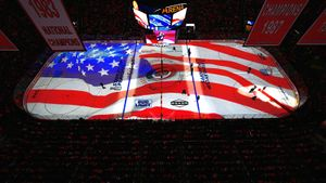 НХЛ несможет закончить сезон летом? Жара вюжных штатах США может помешать планам звезд лиги