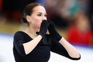 Загитова подвела итоги своего выступления наГран-при Японии