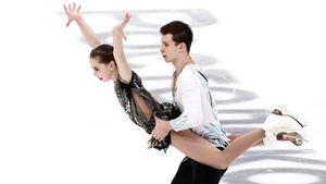 Талантливая русская пара переехала из Перми к Москвиной. Что известно о дуэте Кадырова/Бальченко