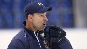 В КХЛ 3-я отставка за полтора месяца. Зубова убрали из «Сочи» за неудачи и скучный хоккей