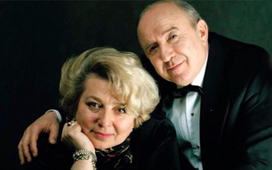 Как выглядел муж Тарасовой — великий пианист Крайнев: поженились через 9 дней, помогал ей выбирать музыку