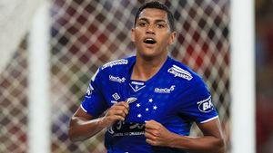 Уже в декабре Педро Роша, скорее всего, вернется в «Спартак». Как он сейчас играет?