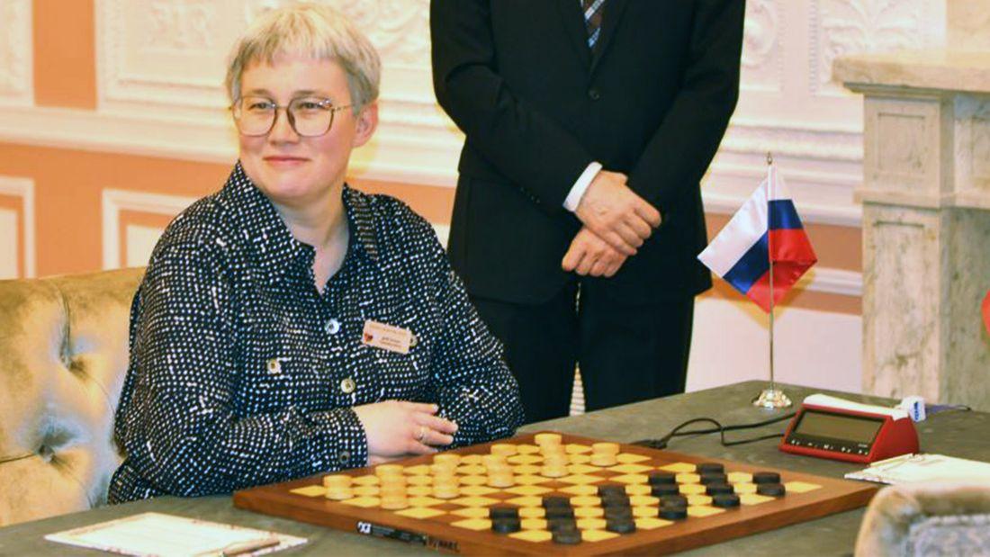 Губерниев: Тансыккужина - царица. Польской стороне огромное спасибо за раскрутку российских и мировых шашек