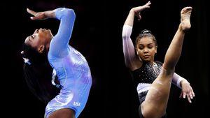 В США скандал из-за Международной федерации гимнастики. На Игры в Токио смогут поехать спортсменки 2005 года