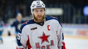Год назад победитель Олимпиады подставил ЦСКА. Теперь Нестеров вернулся после провала в НХЛ и потерял много денег