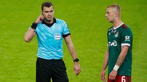 Спортивный юрист рассказала, что грозит Левникову за ложь о визитах Сухины в судейскую во время игры со «Спартаком»