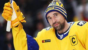 Громкий допинговый скандал с российским хоккеистом. Случайность чуть не оборвала карьеру легендарного Зарипова