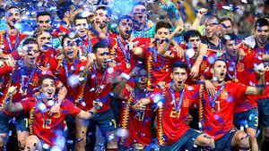 Главные открытия молодежного Евро. Его выиграли испанцы