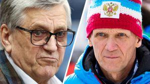 Новая версия скандала с Логиновым: Федерация биатлона России сама донесла на него и его тренера в IBU