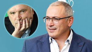 Ходорковский осудил Шалимова заслова про россиян-дармоедов: «Неполучат свои налоги назад, пока нестанут бомжами»