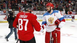 Кросби говорит, что хочет на Олимпиаду, но это только слова. Раньше он уже подставлял Овечкина