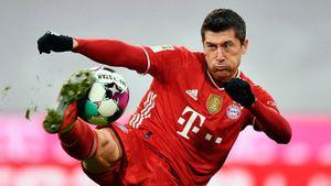 «Бавария» сыграла вничью с «Арминией», отыгравшись с 0:2 и 1:3