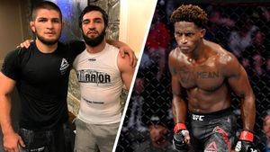 «Просят отомстить за Конора». Боец UFC Даводу подерется с чеченцем Тухуговым, который в 2018-м ударил Макгрегора